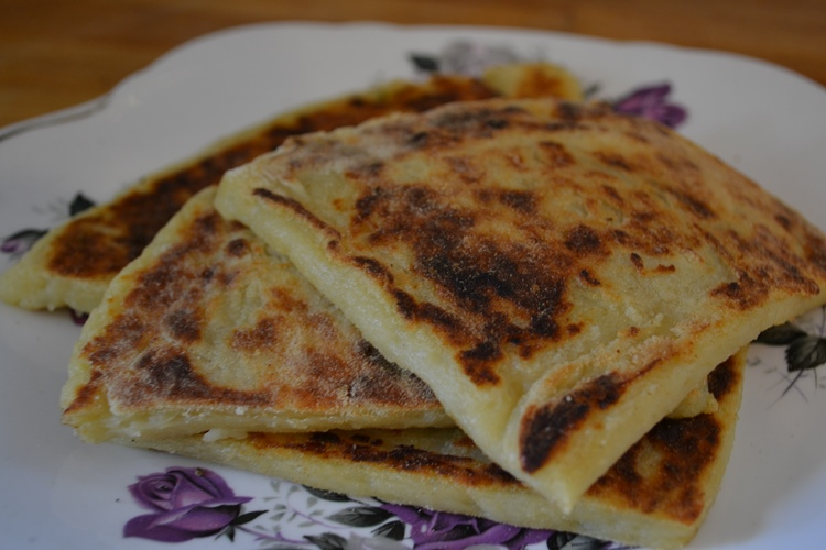 Potato farls recipes